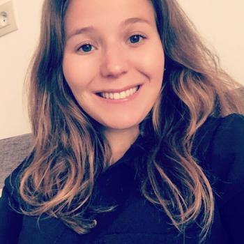 Babysitter Villeneuve-d'Ascq: Amandine