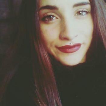 Babysitter a Lecce: Alessia