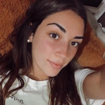 Niñera Paterna: Ainhoa