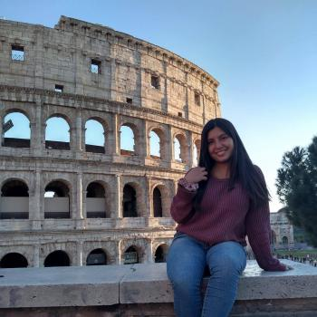 Babysitter in Puente Alto: Vannia