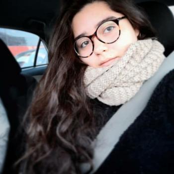 Niñera en La Pintana: Sofia