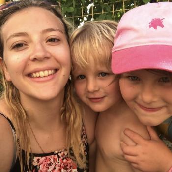 Babysitter Steyr: Magdalena