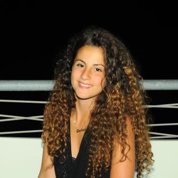 Babysitter Thônex: Andrea Elisabeth Labriola