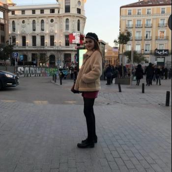 Canguro Santiago de Compostela: Laura