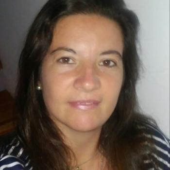 Niñera en Florida: Raquel