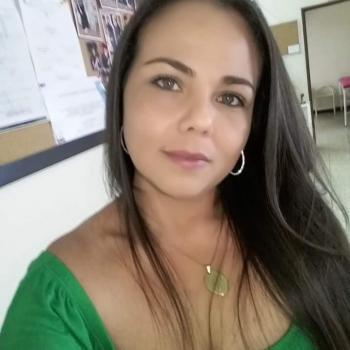 Niñera Jamundí: Julieth Andrea
