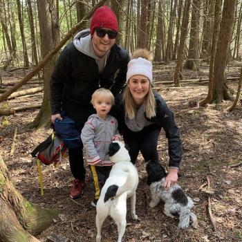Babysitting Jobs in Guelph: babysitting job Darcy