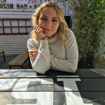 Niñera en Mendoza: Valentina