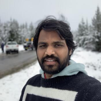 Babysitter in Perth: Sridevi
