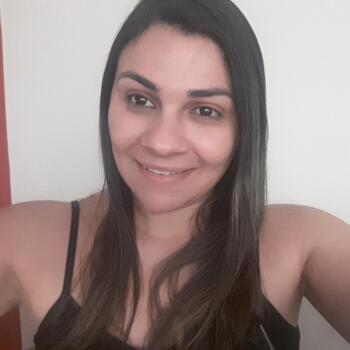 Babá em Sorocaba: Fernanda