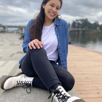 Babysitter in Valdivia: Josefina