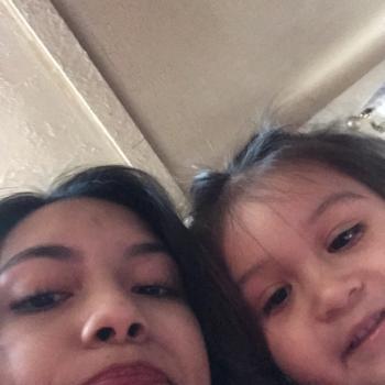Babysitter Humble: Julia
