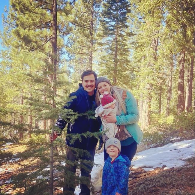 Babysitting job in Somerset (California): Baylie