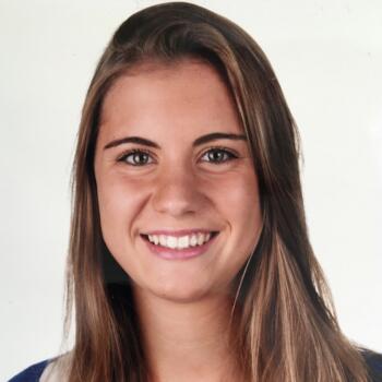 Babysitter in Santander: Paula Cárdaba Ceballos