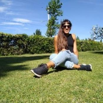 Babysitter in Godoy Cruz: Florencia