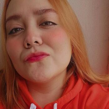 Babysitter in Puebla City: Samantha