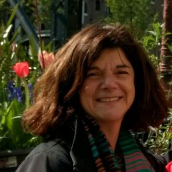 Oppas Amsterdam: Laureen