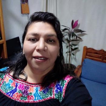 Niñera Ciudad de México: Juana Concepción