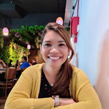 Babysitter Singapore: Siti norhaikah