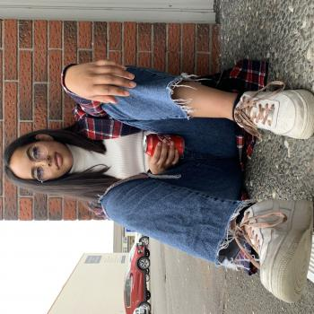 Babysitter in Napier City: Ebony