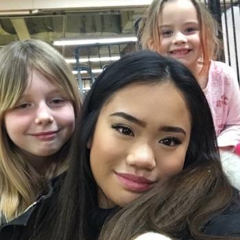 Babysitter Kitchener: Anna