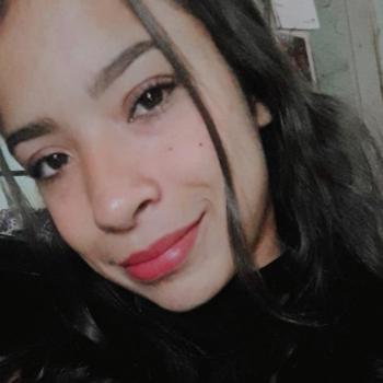 Niñera Bernal: Dalma