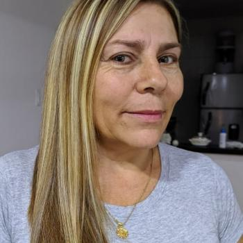 Niñera Caldas: Blanca Adiela