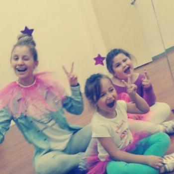 Childminders in Gaggiano: Erika