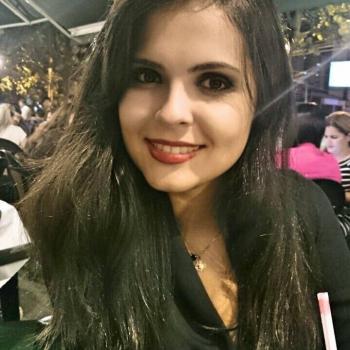 Babá Aparecida de Goiânia: Juliana