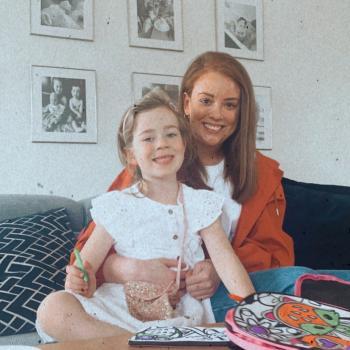 Childminder in Claremorris: Ciara