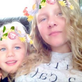 Baby-sitter Aalter: Sarah