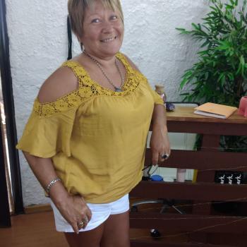 Babysitter in Canelones: ANA BEATRIZ