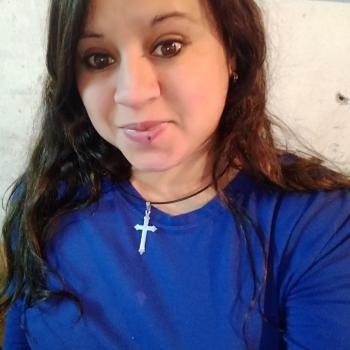 Niñera Merlo (Provincia de Buenos Aires): Valeria soledad