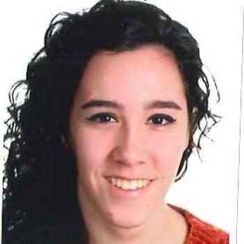 Babysitter Granada: Celeste