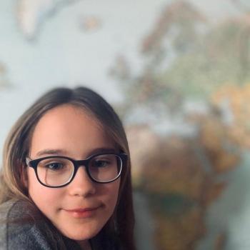 Babysitter in Solothurn: Johanna