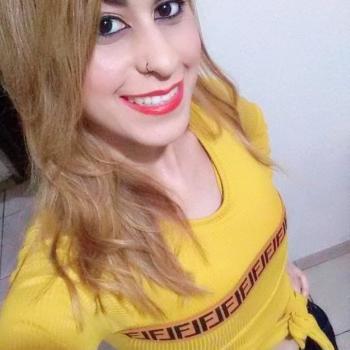 Babá Londrina: Rosana