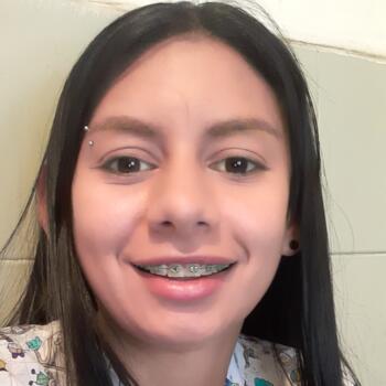 Niñera en Los Patios: Alexandra