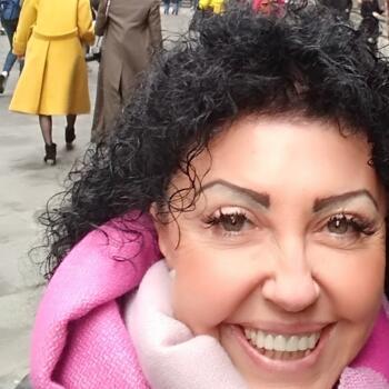 Babysitter in Molina de Segura: María José