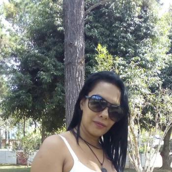 Babá Juiz de Fora: Fabiana