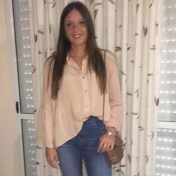 Canguro en Valencia: Milagros