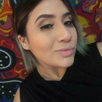 Niñera Monterrey: Kiara
