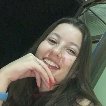 Babá em Curitiba: Ketelin