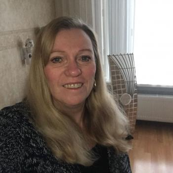 Oppas Rijswijk (Zuid-Holland): Carla Houtzager