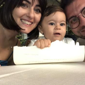 Lavoro per babysitter a Bologna: lavoro per babysitter Alessandro