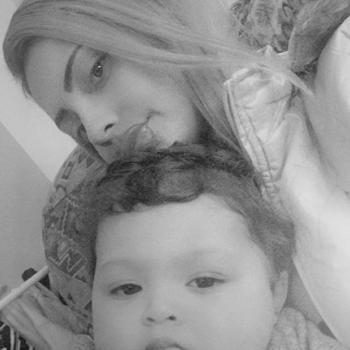 Babysitter Costa de Caparica (Setúbal): Larissa