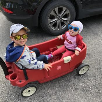 Babysitting jobs in Oakville: Kristyn