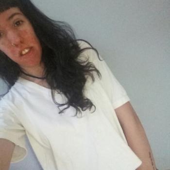 Niñera Merlo: Sasha