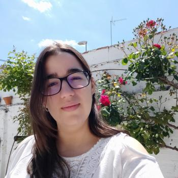 Niñeras en Valladolid: SILVIA