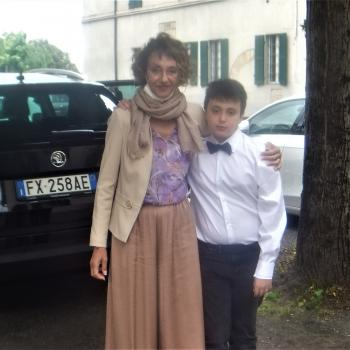 Educatore a Parma: Simona