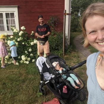Barnvaktsjobb i Helsingfors: barnvaktsjobb Katri